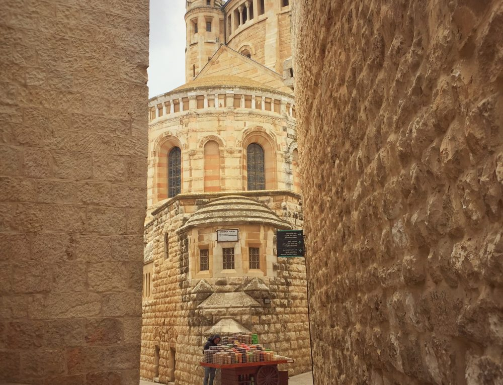 Travel Guide: 3 days Jerusalem with a toddler